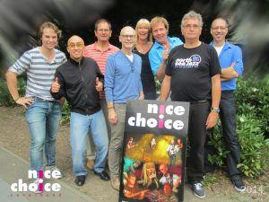 7--Nice Choice Groepsfoto 2014