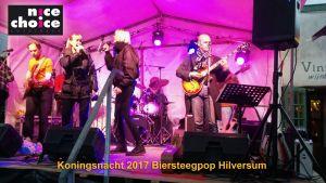 Koningsnacht 2017 Biersteegpop