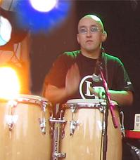 Andrew (gastmuzikant)